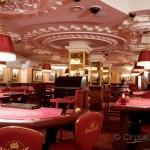 «Дилижанс» зал казино.