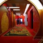 «MALINA», холл