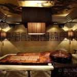 «Dillinger», VIP зал «Macao»