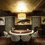 «Dillinger», VIP зал «Safari»