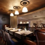 «Lafaette», VIP зал ресторана
