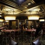 «Dillinger», главный игровой зал казино