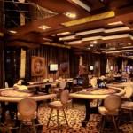 «ASTORIA» Игровой зал казино.